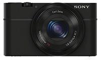 Sony DSC-RX100 mark 1 digitális fényképezőgép teszt milyen fényképezőgépet vegyek