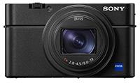 Sony DSC-RX100 VI M6 digitális fényképezőgép teszt milyen fényképezőgépet vegyek